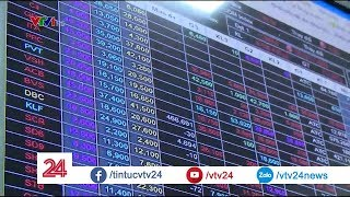 Chứng khoán Việt Nam mất gần 14 tỉ USD sau hai ngày - Tin Tức VTV24