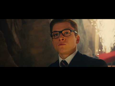 Download Kingsman: The Secret Service - Eggsy Vs Gazelle [HD] HD Mp4 3GP Video and MP3