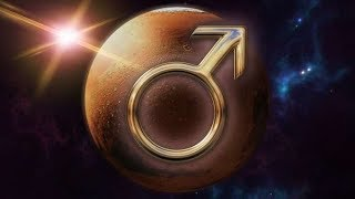 Gambar cover Mars Through the Houses on a Birth Chart