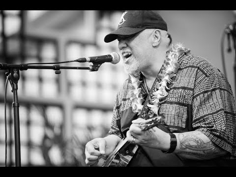 A MACC tribute and mahalo to Willie K