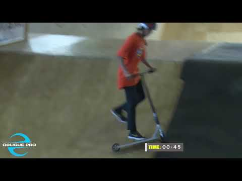 Mark Sands - ASA Australia Scooter Finals Open (Boys/Mens)