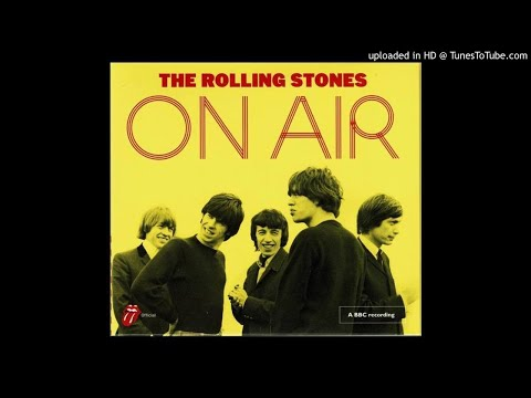 Mona (Blues In Rhythm - 1964) / The Rolling Stones