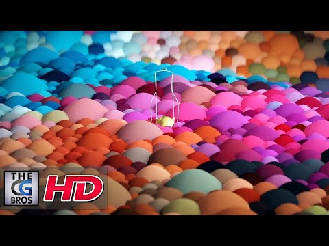 "CGI 3D Animated Short: ""Mine!"" – by Vasil Hnatiuk"