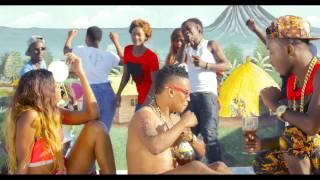 Nas B -Tunatumia Official Music Video