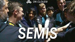 On Cloud9 | Season 2 Episode 10: Semis