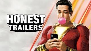 Honest Trailers | Shazam