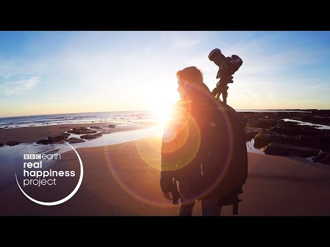 Landscape Photography & the Outdoors - Wake Up Early (ad)