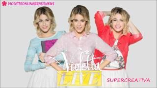 Violetta Live - SuperCreativa (OFICIAL)