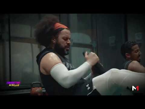 العرب اليوم - شاهد: رأي عبد الفتاح الجريني عن أهمية التمارين الرياضية