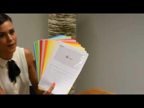 Schoch Vögtli Spot Dokumentenmappen