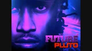 Future - Im Trippin Chopped & Screwed (Chop it #A5sHolee)