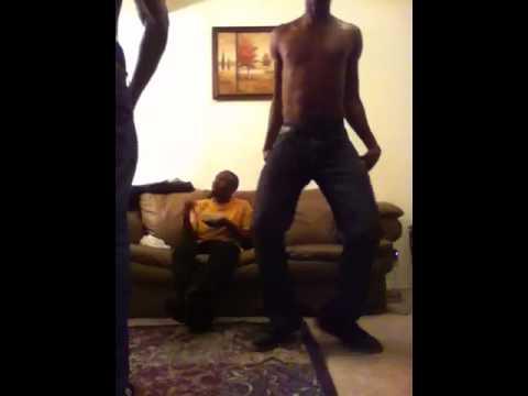 Naija boy dancer