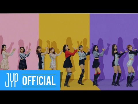 "TWICE ""KNOCK KNOCK"" M/V Mp3"