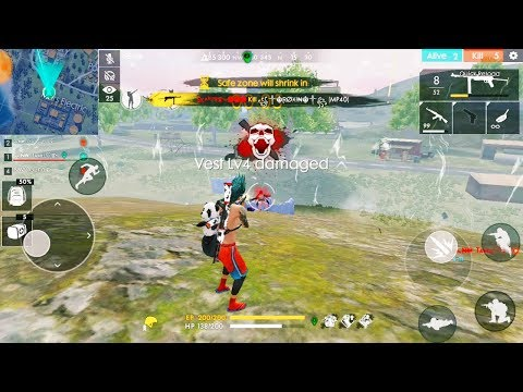 Free Fire Ranked Match Booyah Tips and Tricks Tamil/Ranked Match Tamil Tricks