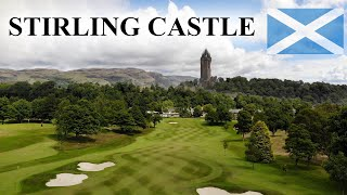 HES CHEATED ME! ON ONE OF SCOTLANDS FINEST INLAND GOLF COURSES!