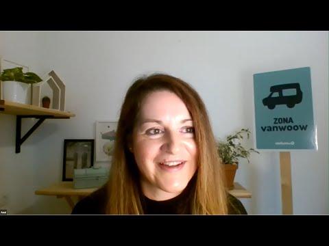 Vanwoow: Balcón de Experiencias Inspiradoras para la Innovación Social