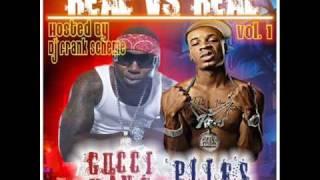 Plies & Gucci Mane- Wasted remix