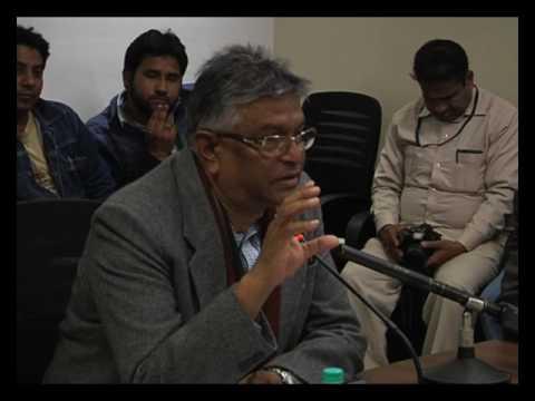 Faculty Of Law, Jamia Millia Islamia video cover2