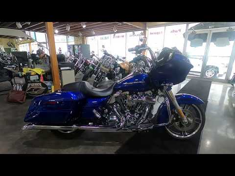 2015 Harley-Davidson Road Glide® Special in South Saint Paul, Minnesota - Video 1