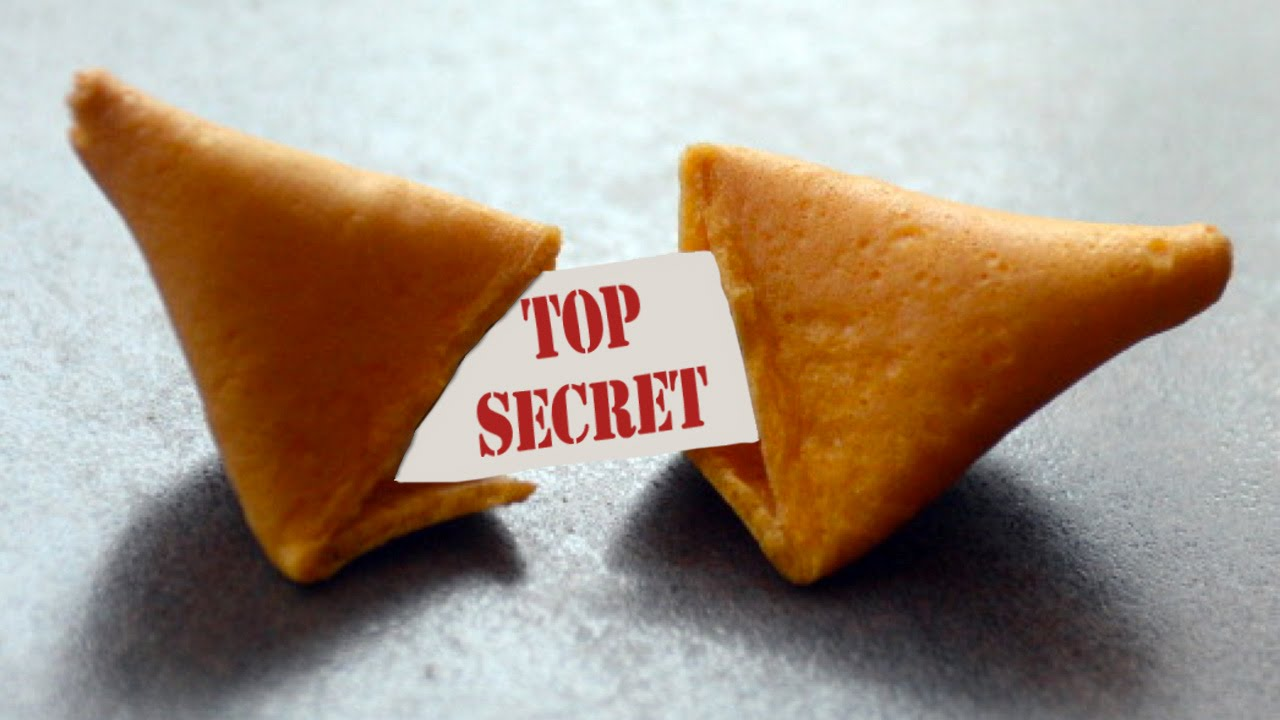The Secret History of the Fortune Cookie | China Uncensored thumbnail