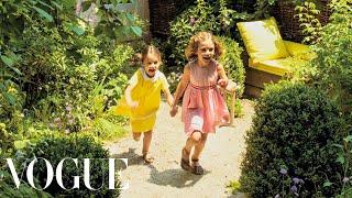 Keeping a Beautiful Garden in Brooklyn | Miranda's Garden | Vogue