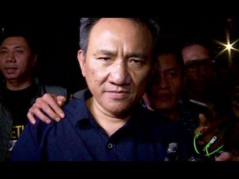 Ini Profil Andi Arief, Politisi Partai Demokrat yang Ditangkap Karena Narkoba
