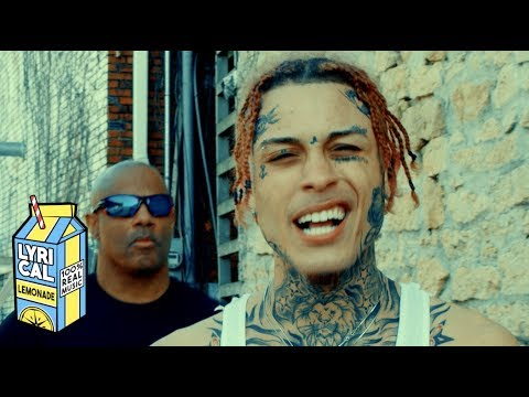 Lil Skies - Welcome To The Rodeo (Directed by Cole Bennett)