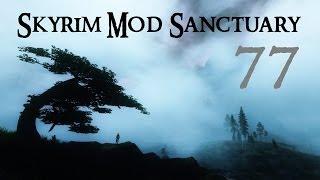 Skyrim Mod Sanctuary 77: Audio Overhaul, Matter of Time and Alternate Summoning Visuals
