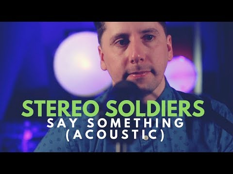 Stereo Soldiers Video