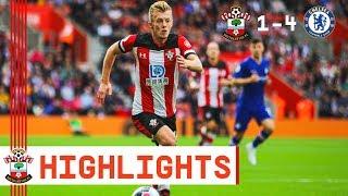 HIGHLIGHTS: Southampton 1-4 Chelsea | Premier League