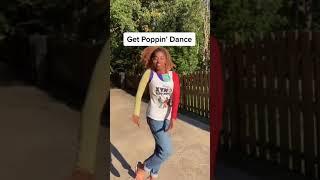 Get Poppin' Dance #onyxmonstermysteries #shorts