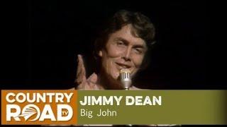 """Jimmy Dean sings """"Big John"""" on Marty Robbins Spotlight"""