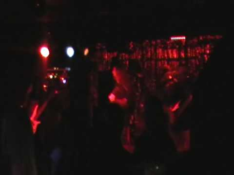 Black Oblivion, Kansas citys' Rock and Roll Metal Band plays an original song called Fight.