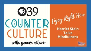 Harriet Stein, Big Toe in the Water, interviewed on Counter Culture