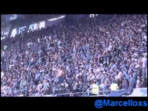 """""""Jamás podré olvidar al Club sport Emelec!"""" Barra: Boca del Pozo • Club: Emelec"""
