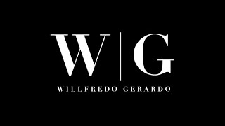Willfredo Gerardo at New York Fashion Week Fall Winter 2020-21