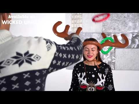 Youtube Video for O-Deer - Crazy Christmas Game