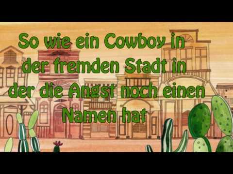 Cowboy und Indianer Lyrics