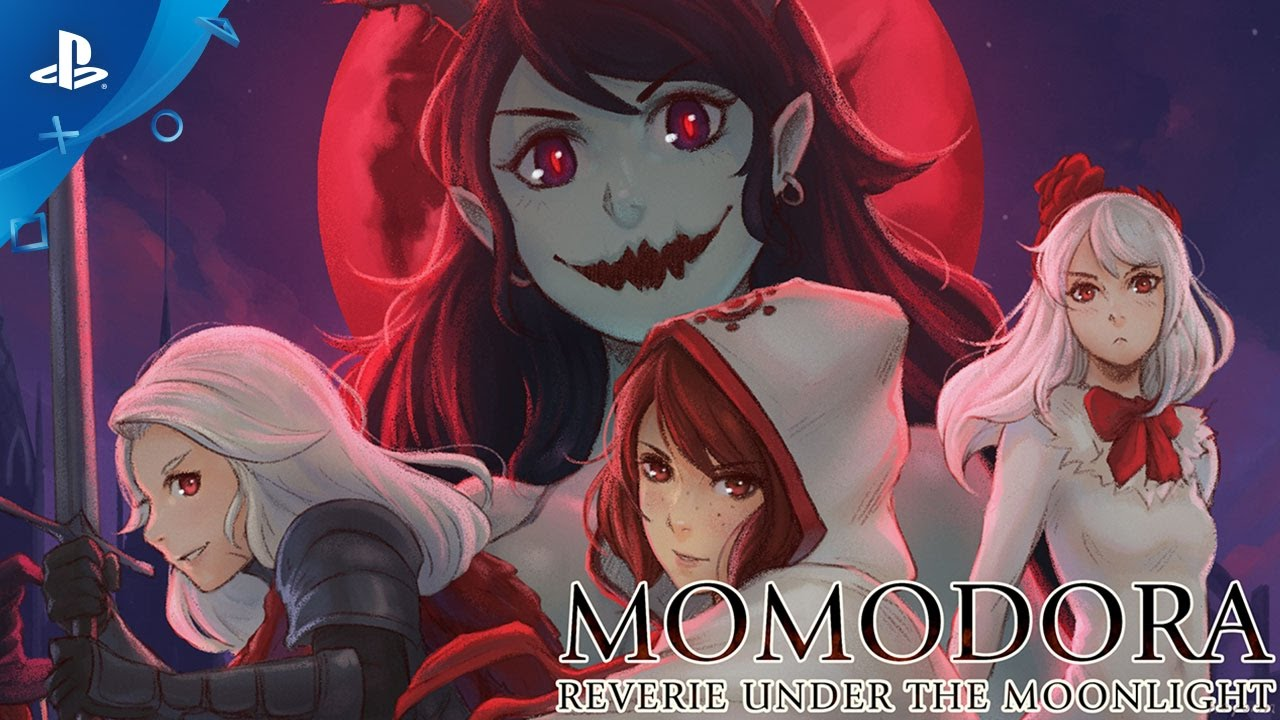 Momodora: Reverie Under the Moonlight Arrives March 16 on PS4
