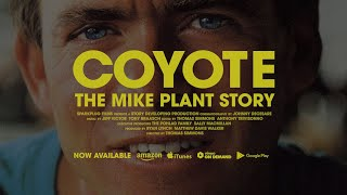 COYOTE: The Mike Plant Story; Director Thomas Simmons live on TGIF with TFE tomorrow (Friday)