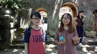 Hoa Nghiem Cave, Da Nang