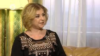 Интервью с Ириной Хакамадой. Эксклюзив (01.11.2017)