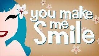 Sheppard   Smile (Lyric Video)