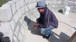 How To Create A Aircrete Dome Home!