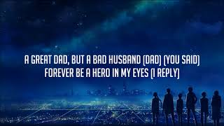 Eminem   Bad Husband Ft  X Ambassadors Lyrics Video