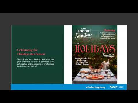 Restaurants Reimagined - Gearing Up For The Holidays