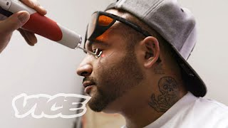 How a Tattoo Can Get You Detained by ICE