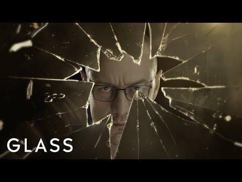 Glass (Sneak Peek)