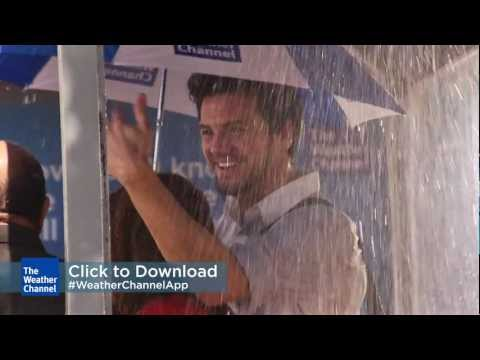 The Weather Channel Commercial (2013) (Television Commercial)