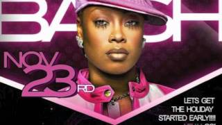 Da Brat's Welcome Home Bash
